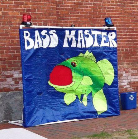 Bass Master 3000