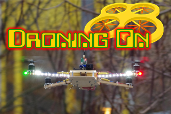 Droning On: Choosing A Flight Controller | Hackaday