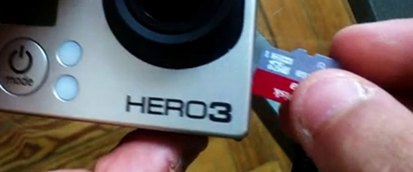 Pwn Your GoPro: Scripting, WiFi, And Bus Hacking | Hackaday