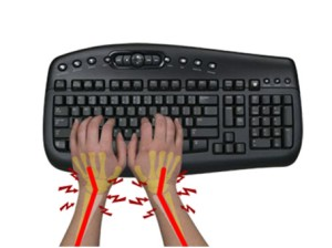 Mac Ergonomic Keyboard
