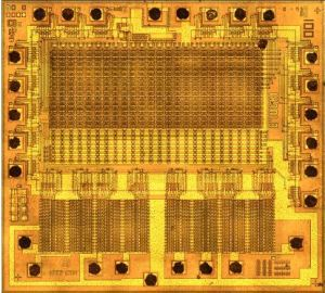 PLA Die C128.com,