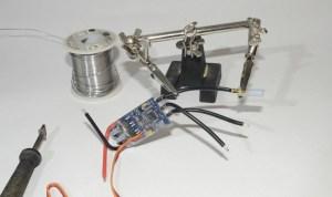 bullet-solder