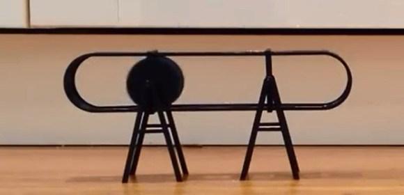 Flipping Robot