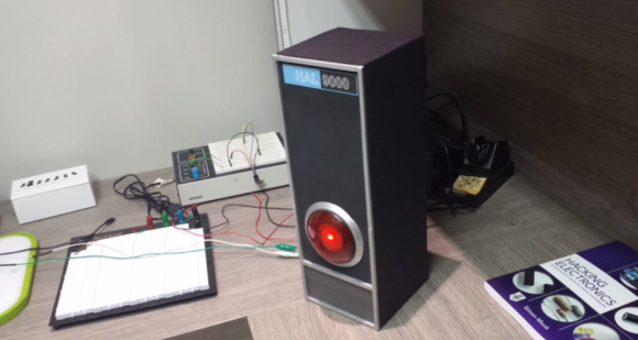 HAL9000 Personal Computer