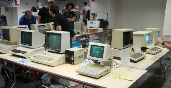 Mid Atlantic Retro Computing Group