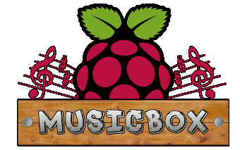 Pi MusicBox Logo