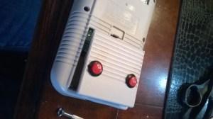 Raspberry Pi Gameboy