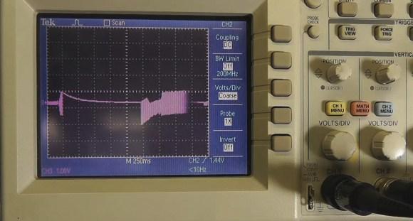 VCA Modulate