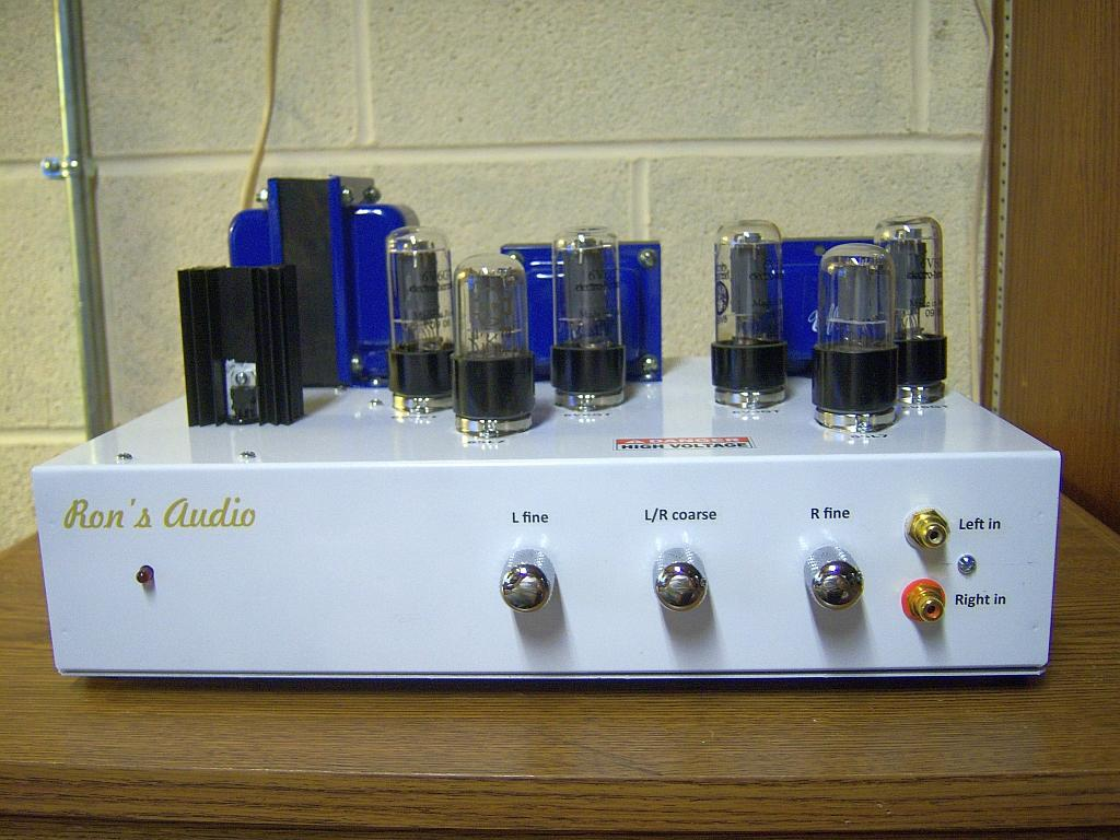 Tube Amp | Hackaday | Page 2
