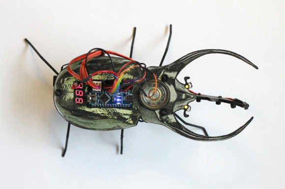 13_Cyberbeetle