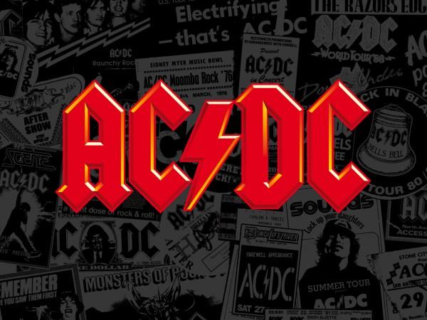logo if acdc band