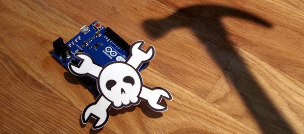 The Hackaday Antiduino Browser Plugin | Hackaday
