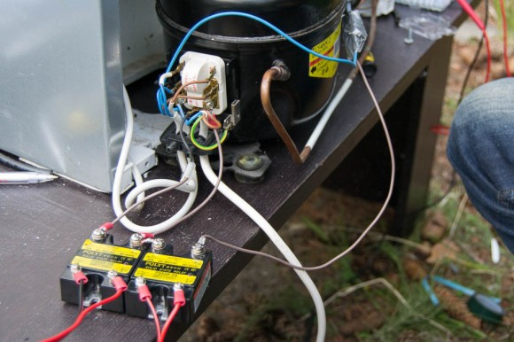 The Fridge Hacking Guide By BrewPi   Hackaday
