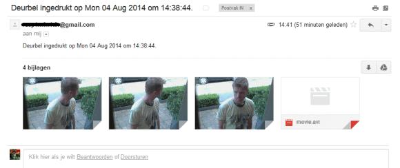 doorbell pictures