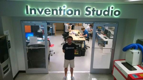 GaTech's Invention Studio