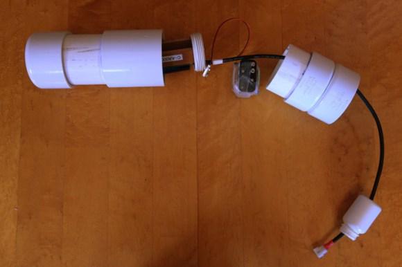 Sea Turtle Nest Monitoring Device