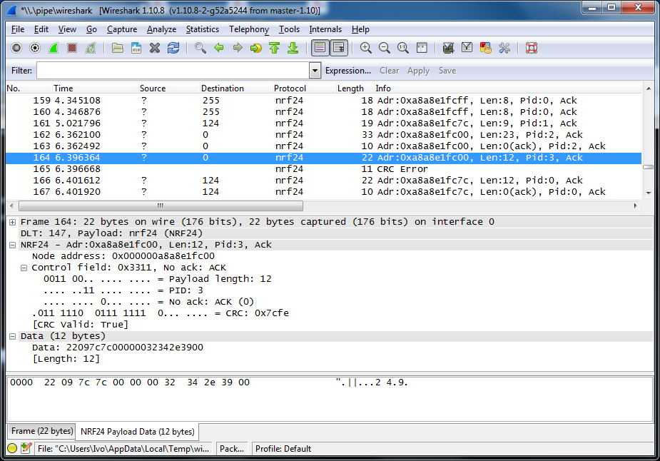Wireshark | Hackaday | Page 2