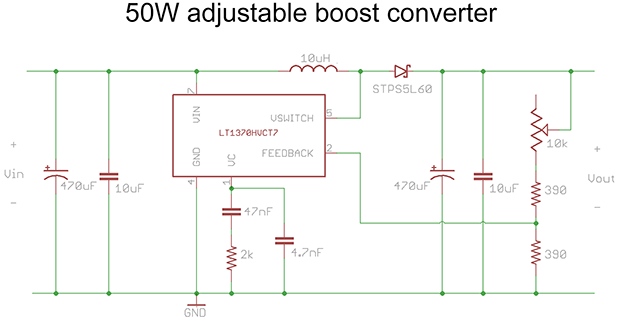 boostconverter