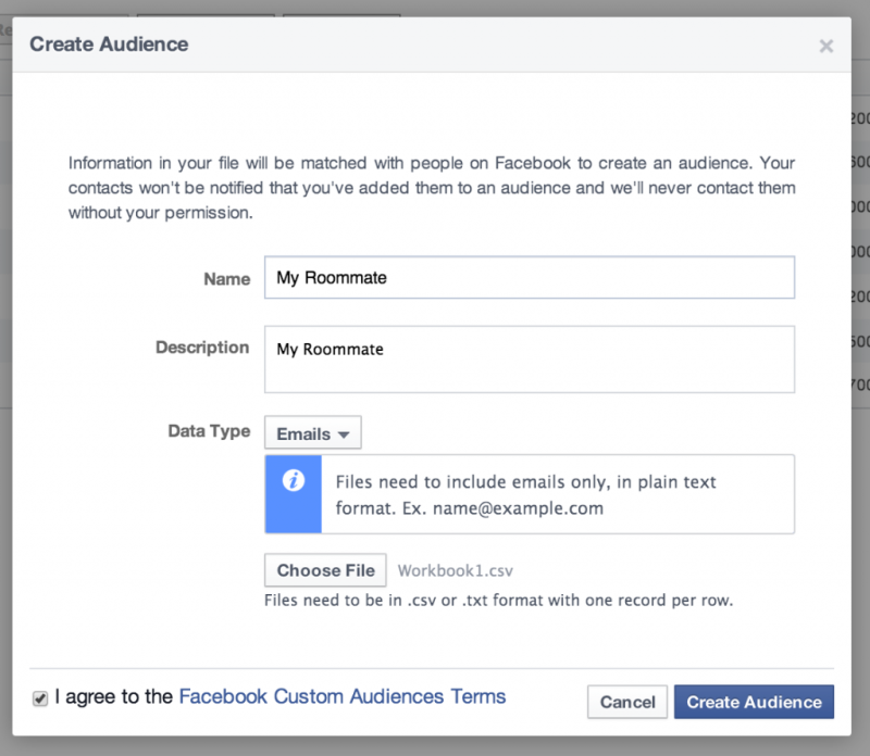 Using Facebook Ads To Prank Your Friends | Hackaday