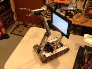 skypeRobot