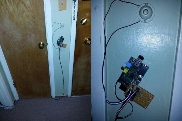 Unlock on LAN