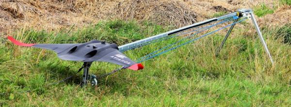 3d printed glider gets engines