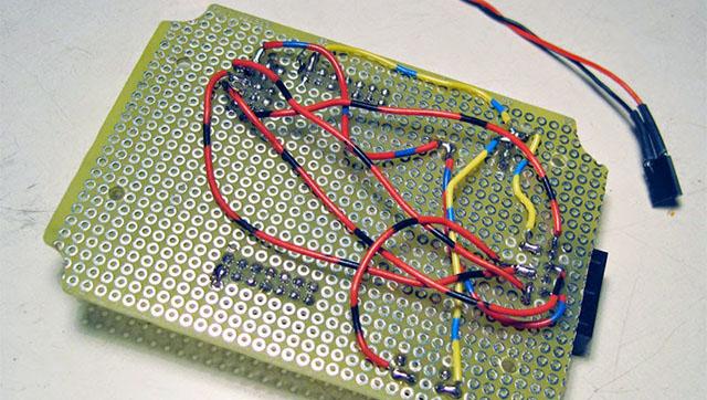 An MSP430 Flash Emulation Tool From An MSP430 | Hackaday