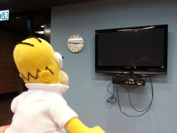 Homer Smart Remote