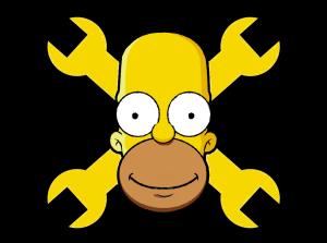 Jolly Homer