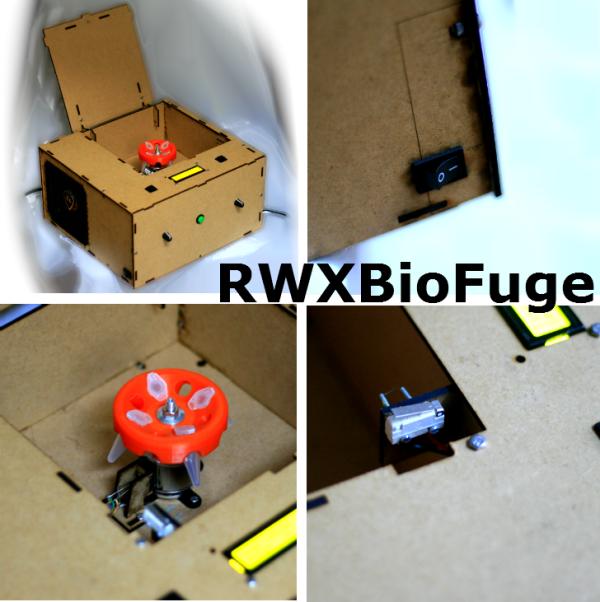 RWXBioFuge collage v0.1
