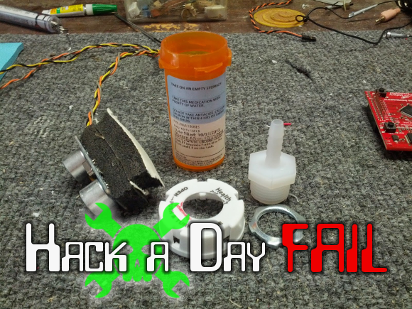 Fail Of The Week: Sonar Submersibility Sealing | Hackaday