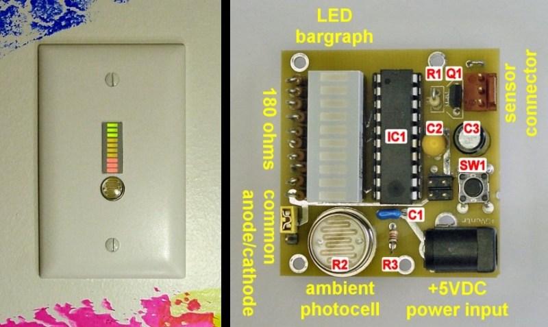 Water Softener Monitor
