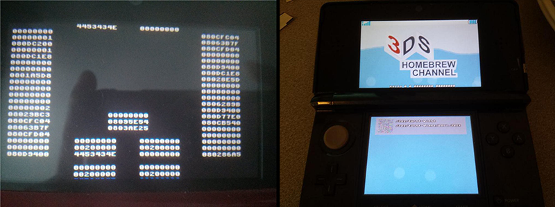 3DS Homebrew Channel And Custom Firmware | Hackaday