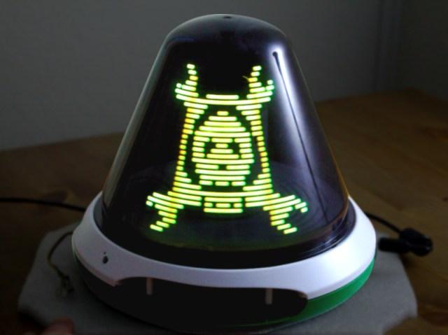 Hacking The Crayola Digital Light Designer Hackaday