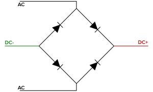 bridge-rectifier-shunt-before