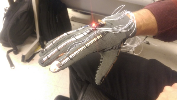 ASL Glove