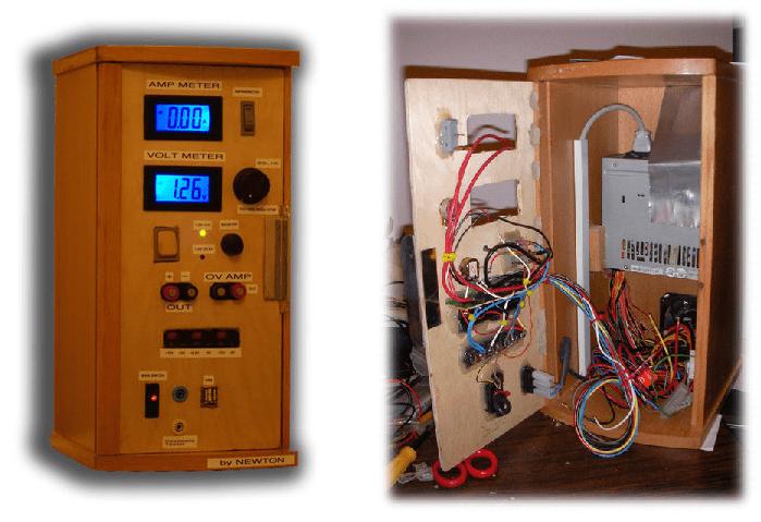 diy ATX power supply