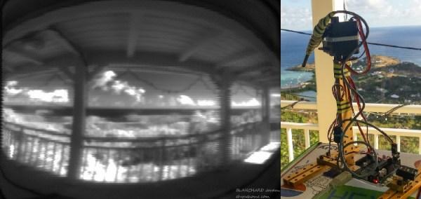ArduinoCamera