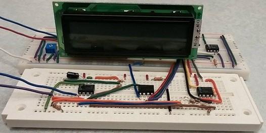 DIY Electrical Body Fat Analyzer | Hackaday
