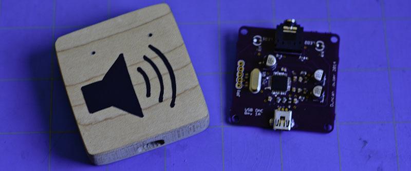 DIY USB Stereo Headphone Amplifier | Hackaday