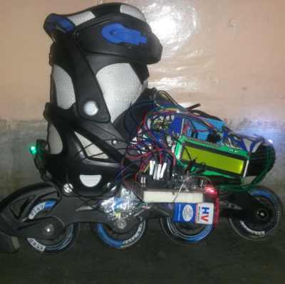 Cyber Skate