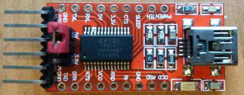 Unbricking A Counterfeit FTDI Chip | Hackaday