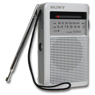 Helmet Radio