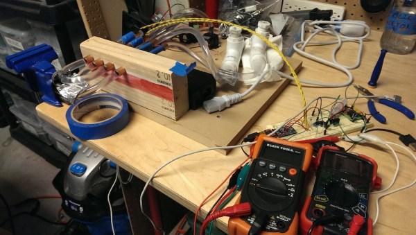 Pain Box Project