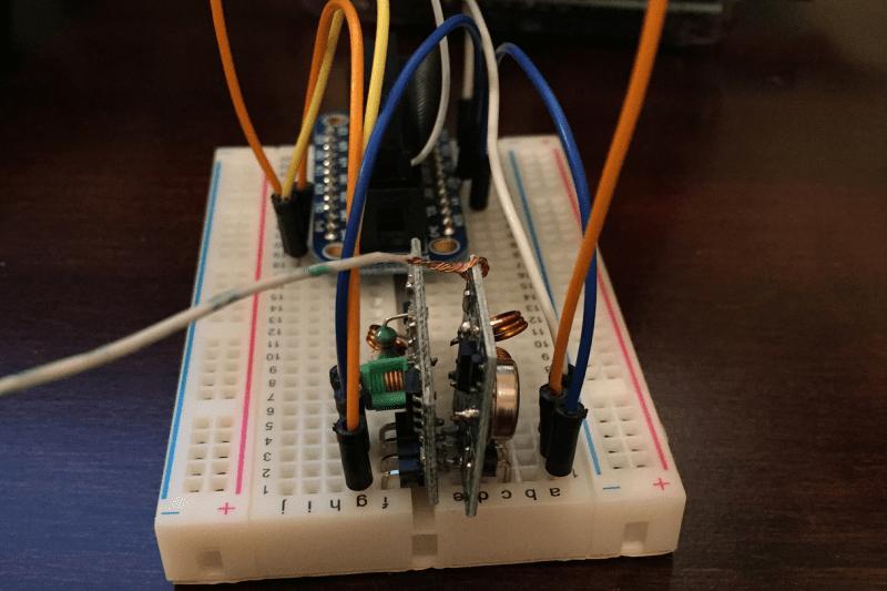 RasPi Power Controller