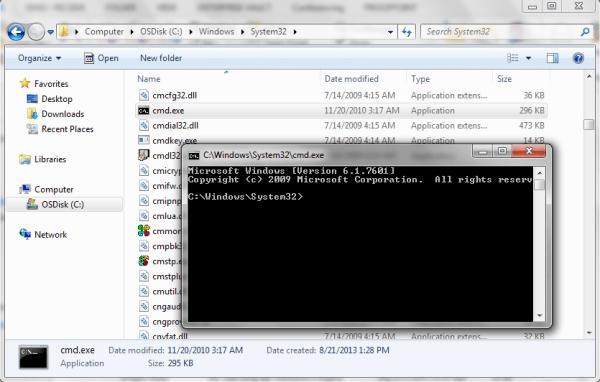 Screensaver Hack