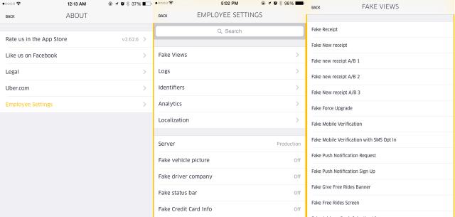 Stumbling Upon An Uber Vulnerability | Hackaday