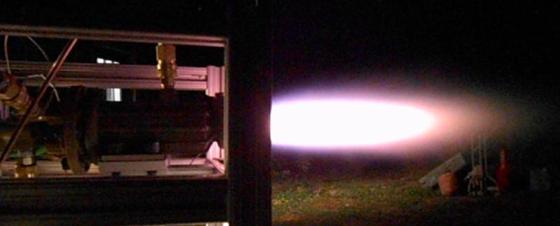 Open Source, 3D Printed Rocket Engines | Hackaday