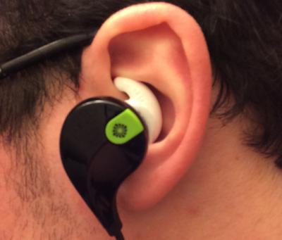 3d printed ear buds