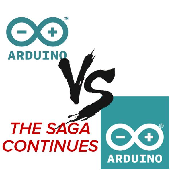 Arduino V Arduino: Part II | Hackaday
